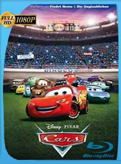 Cars 1 2006 HD [1080p] latino [GoogleDrive] DizonHD