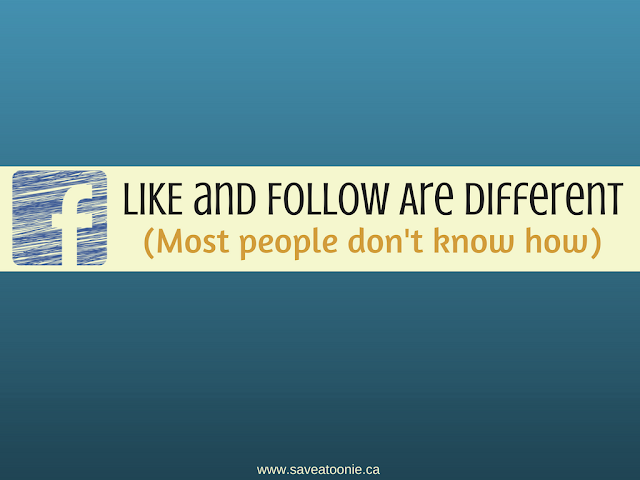 Like and Follow Are Different- Most People Don't Know How
