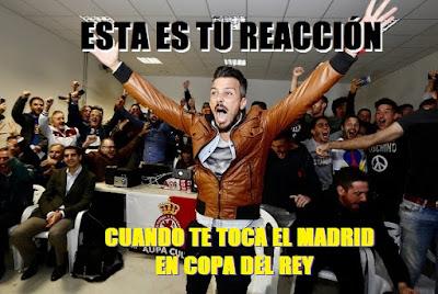 Cultural Leonesa-Real Madrid COPA DEL REY 2016