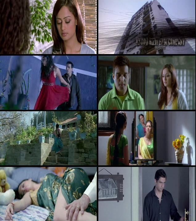 A Flat 2010 Hindi 480p WEB-DL