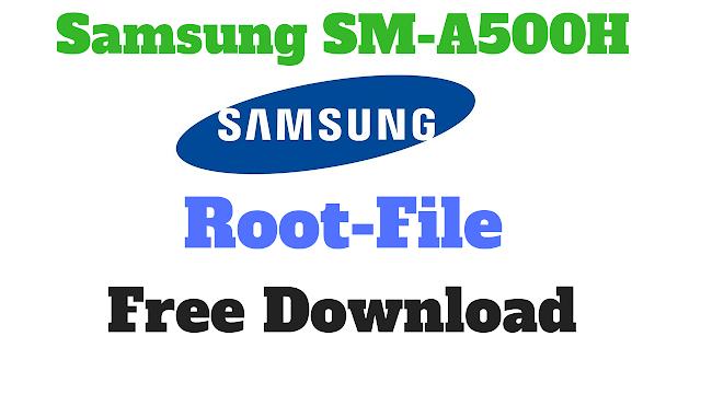 J500h root file free download