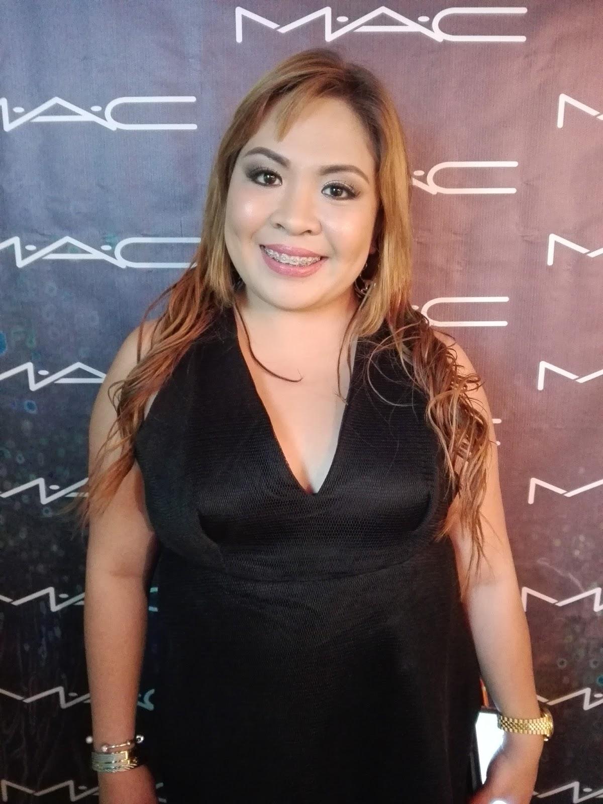 Angeline Quinto Sex Scandal mac magic