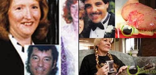 8 Istri Terkejam, Potong Kemaluan, Hidangkan Mayat Suami