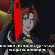 Grancrest Senki Episode 11 Subtitle Indonesia