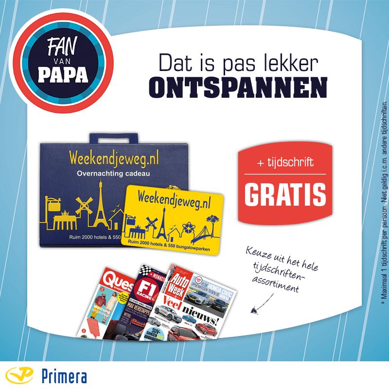 Historie Primera Van Hove Voor Vaderdag Weekendjewegnl