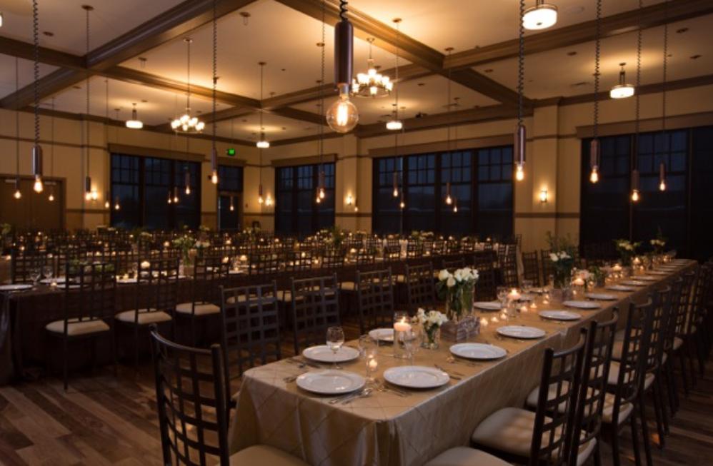 Noah's Event Center Omaha Wedding Venue