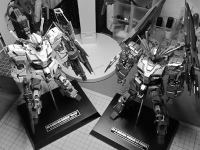 RX-0 フェネクス ユニコーン