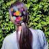 Découvrez la dernière tendance de teindre vos cheveux afin d'arborer une véritable oeuvre d'art capillaire... Magnifique ! (+17 Photos)