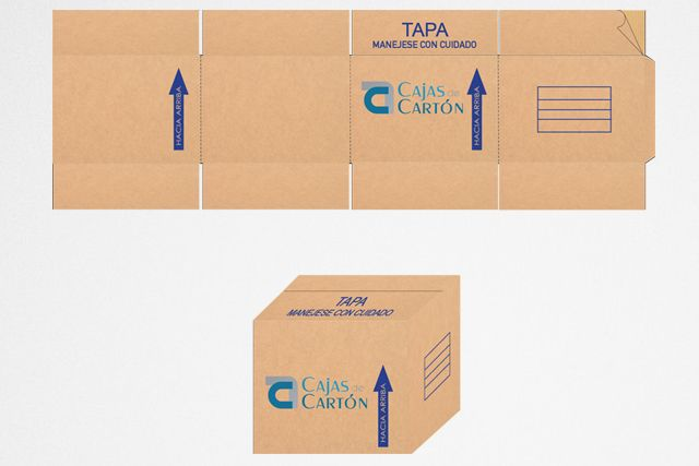 Diseño de Cajas