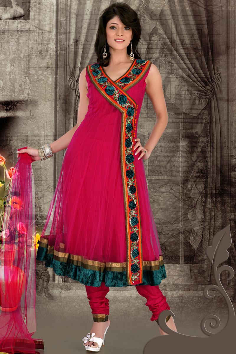 New Salwar Kameez Designs
