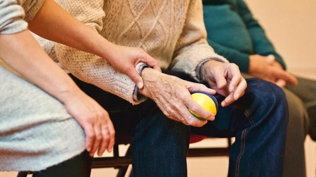 Image: Amazing Caregivers, by Matthias Zomer on Pexels