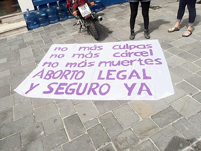 El derecho a la salud sexual y reproductiva de las chiapanecas está coartado: Activistas