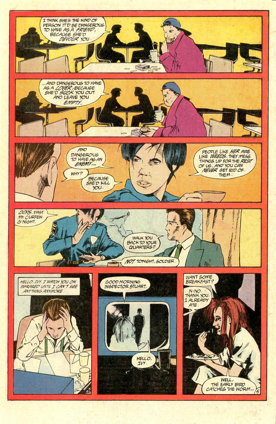Read online Secret Origins (1986) comic -  Issue #36 - 30
