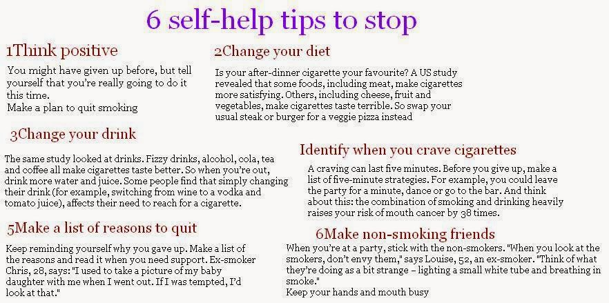 Smoking Pen =6 Ways to Quit Smoking for Good - نواعم