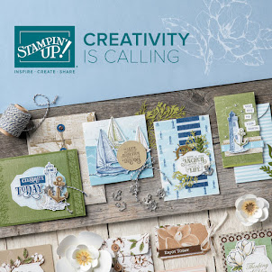 Stampin' Up! Annual Catalogue 2019/20