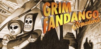 Grim Fandango Remastered Apk