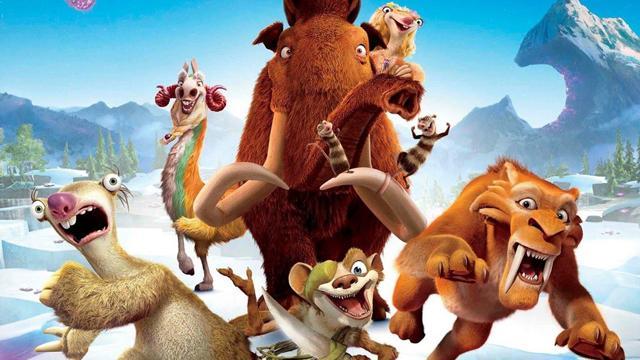 Film Animasi 3D Terbaik Gambar Game