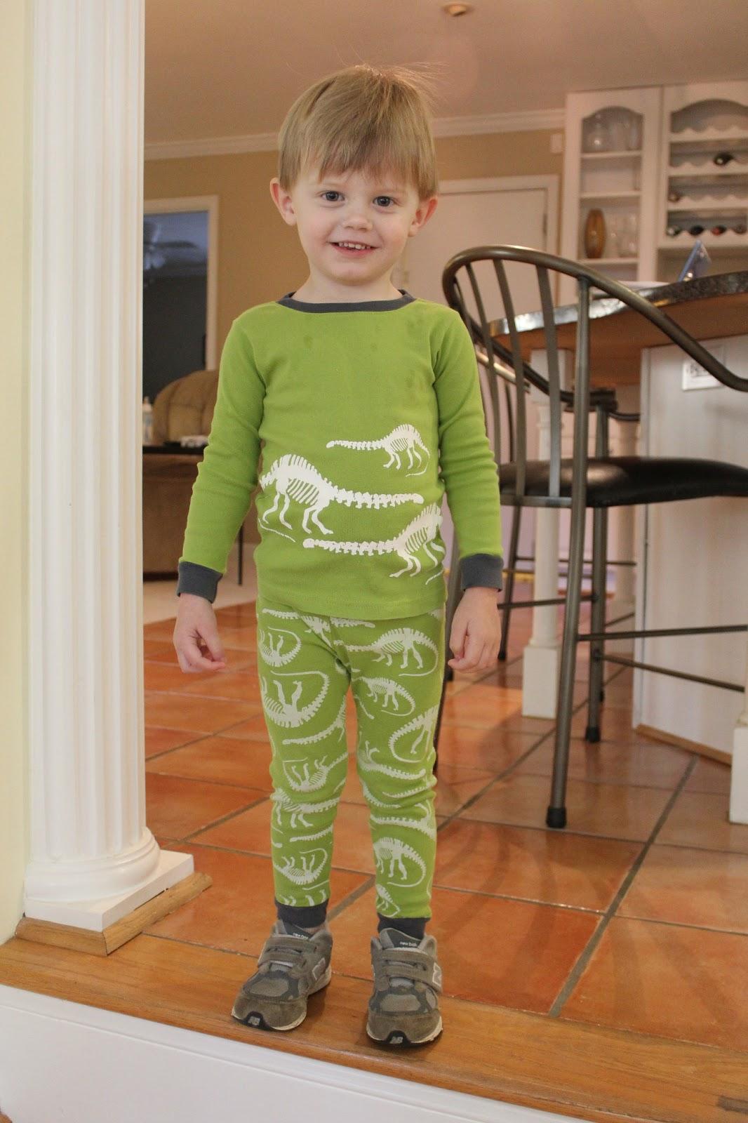A Tale Of Five Thornes Preschool Pajama Day