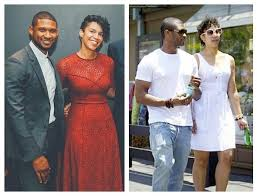Usher Family Wife Son Daughter Father Mother Age Height Biography Profile Wedding Photos