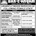 Dar-e-Arqam Schools System Rawalpindi Jobs