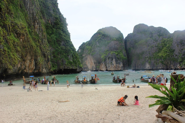 Phi Phi Islands Krabi