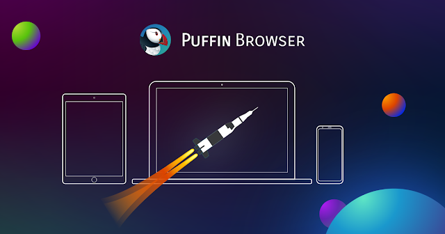 OFFICIALLY : Download Puffin Browser for Windows (+400 Mbps)