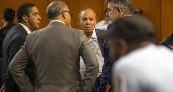 Ángel Rondón movilizó más de RD$844 millones en el sistema financiero
