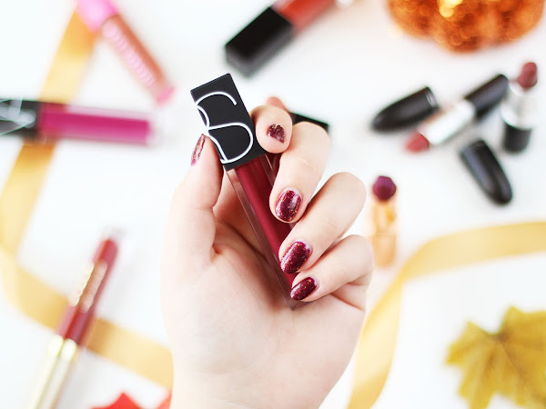 Top Ten Autumn Lipsticks | + Win A Mac Lipstick