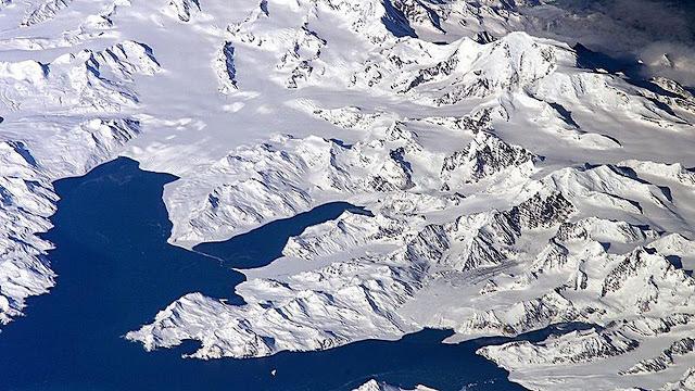 Objek Misterius di Atlantik Tertangkap Google Earth, Ternyata Ini Faktanya