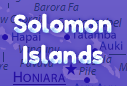 Solomon Islands post