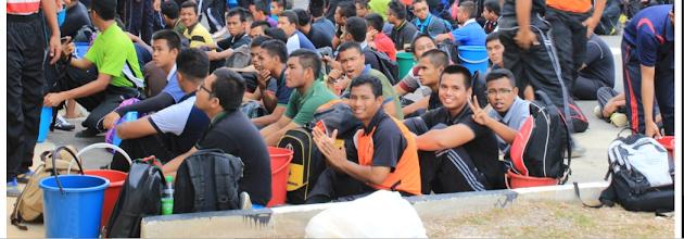 DPIM, UiTM Melaka