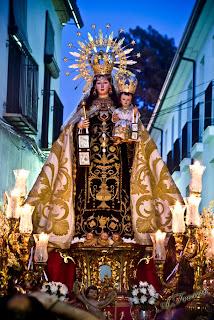 Resultado de imagen de Carmen de Puerta Nueva Córdoba