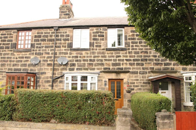 Harrogate Property News - 3 bed terraced house for sale Albert Road, Harrogate HG1