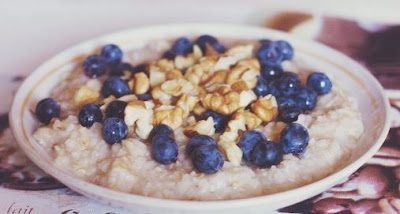 Health Benefits of Oatmeal for the Body