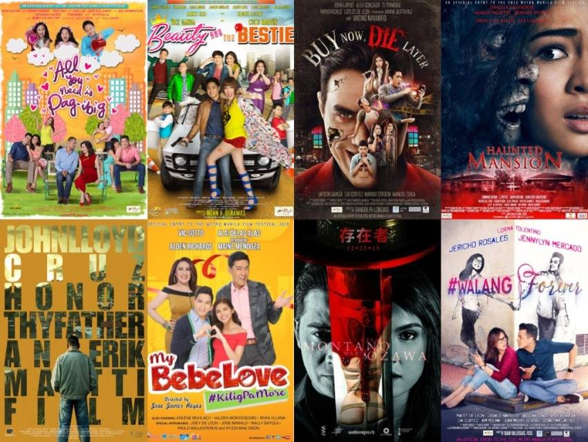 CONFESSIONS: How MMFF films were selected last year
