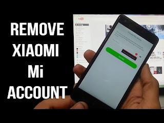 Xiaomi MI Account Remove Solution - IMET Mobile Repairing