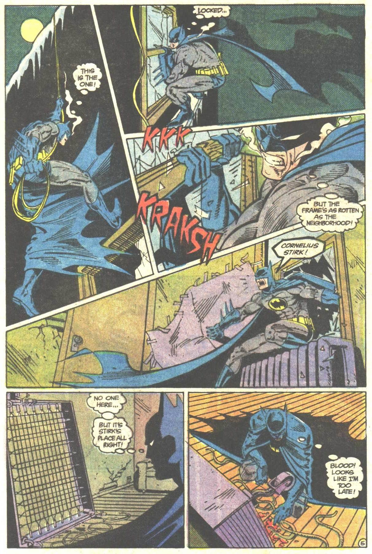 Detective Comics (1937) 593 Page 8