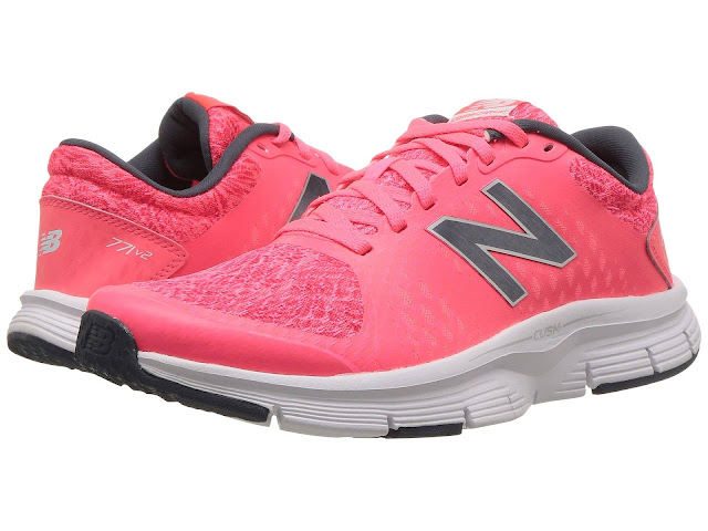 New Balance WE771CG2 running shoes for only $33 (reg $75) + free shipping!