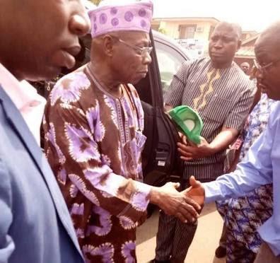 Fear Buhari's Government, Obasanjo's coalition tells Nigerians