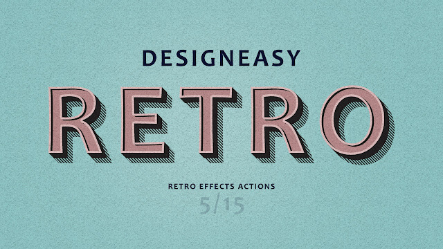 retro%2B5 Retro Effects Actions for Photoshop Available on Adobe Exchange templates