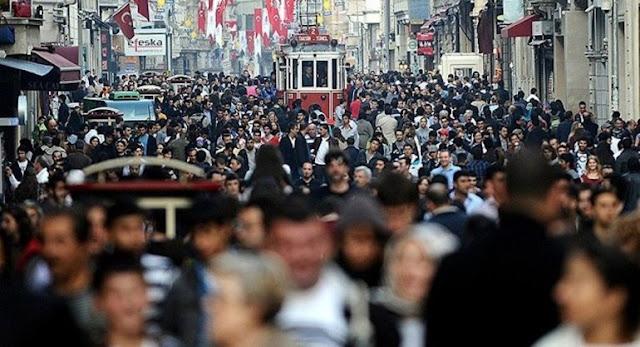 Kebiasaan Buruk Orang Turki