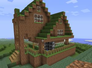 cool things to do on minecraft ps4