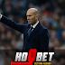 Berita Bola Terbaru - Zidane Kecewa Dengan Permainan Madrid