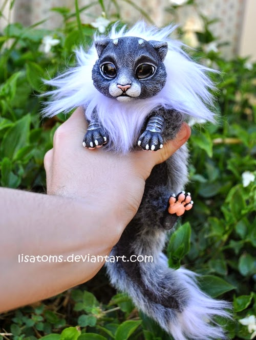01-Newborn-Dragon-Spirit-Lisa-Toms-Maker-of-Mythical-Creatures-and-Pet-Dolls-www-designstack-co