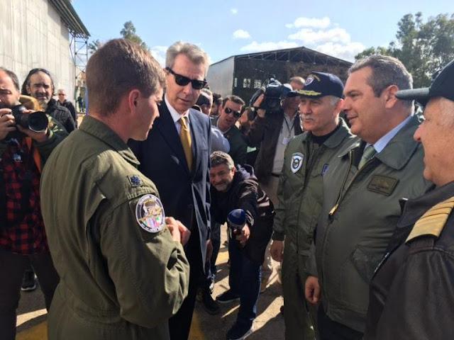 Παρέμβαση ΗΠΑ για τους δυο Έλληνες στρατιωτικούς! Τζέφρι Πάιατ: Στηρίζουμε τις ελληνικές προσπάθειες