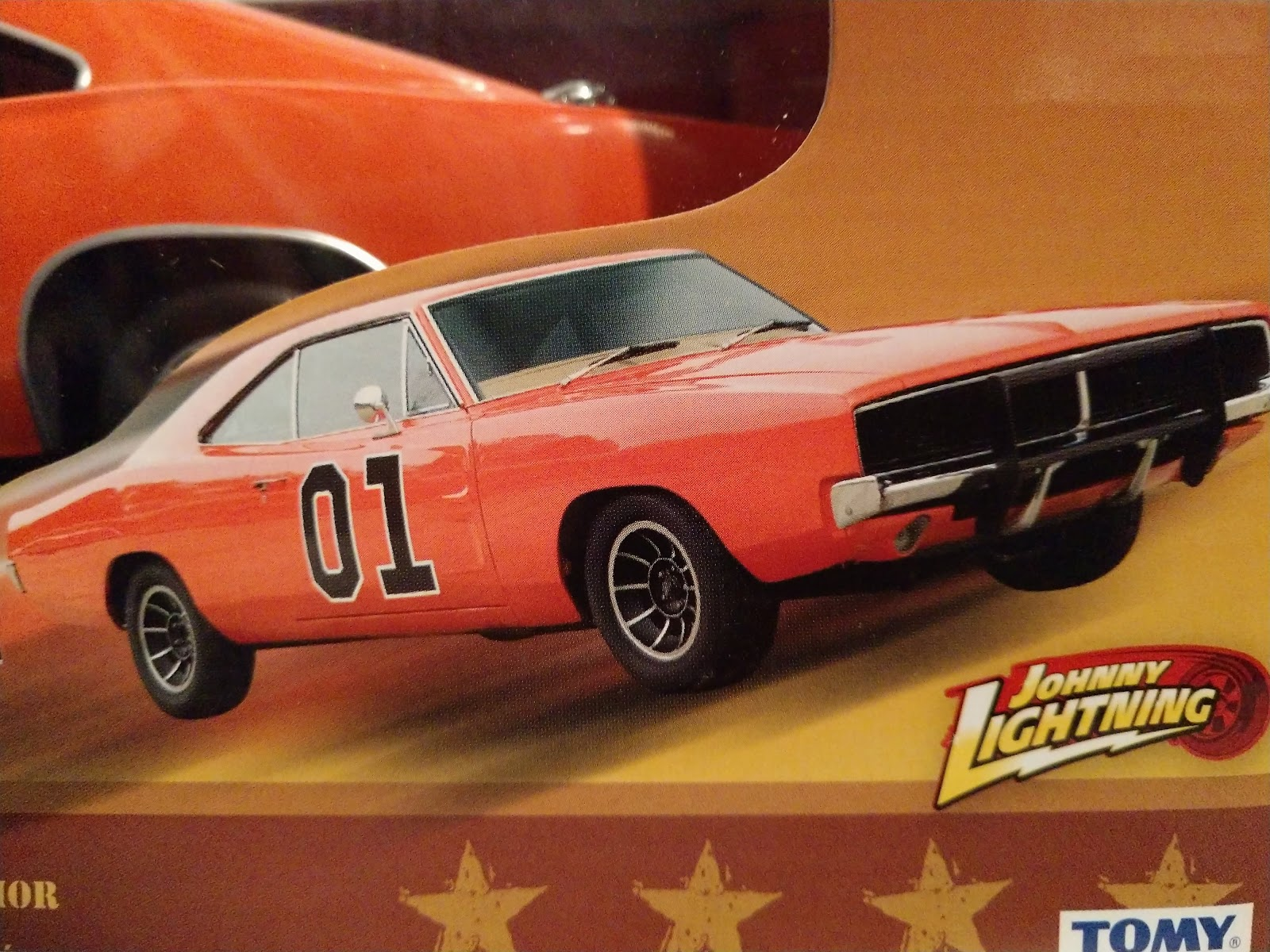 Dukes of Hazzard Collector: The Entire Line of Dukes of
