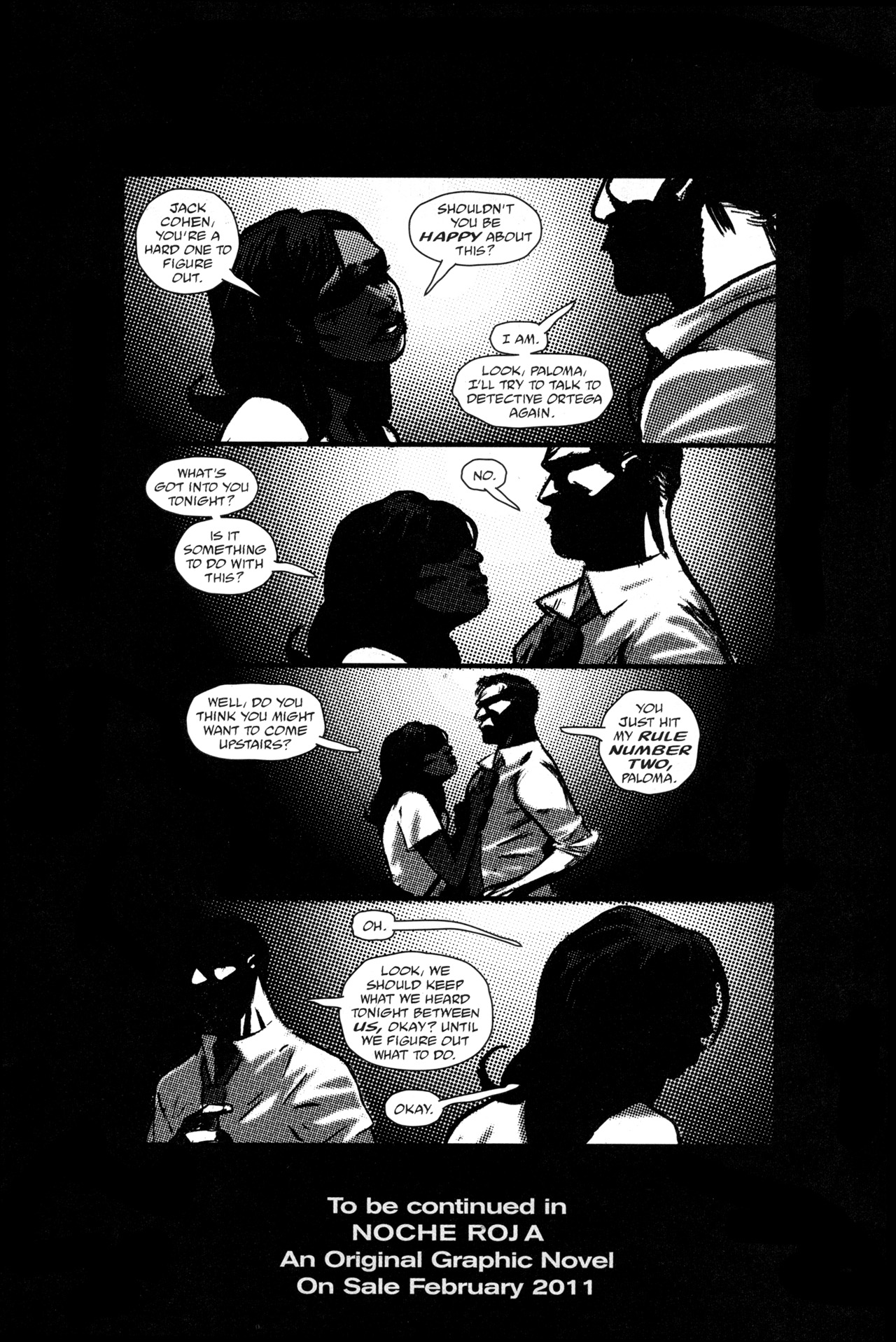 American Vampire issue 12 - Page 29