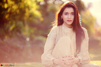 Mannara Chopra  Looks super cute for her latest Pics Amazing Cute ~  Exclusive HQ 5.JPG