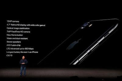 Harga Resmi iPhone 7 di Indonesia