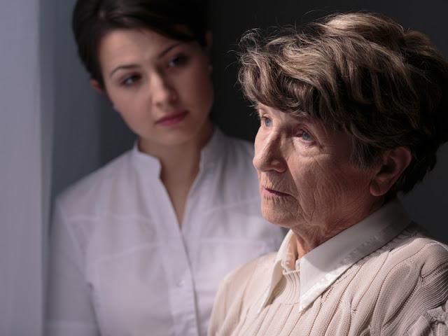 Herpes podría ser la causa del Alzheimer